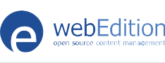 webEdition CMS
